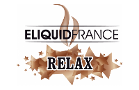 20ml RELAX 12mg eLiquid (With Nicotine, Medium) - eLiquid by Eliquid France image 1