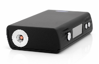 KIT - Sigelei FUCHAI 200W TC Box Mod ( Black ) image 3