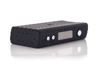 KIT - Sigelei FUCHAI 200W TC Box Mod ( Black ) image 4