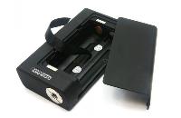 KIT - Sigelei FUCHAI 200W TC Box Mod ( Black ) image 5