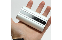 KIT - Eleaf iStick 100W TC Box Mod ( Black ) image 7