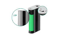 KIT - Eleaf iStick 100W TC Box Mod ( Black ) image 6