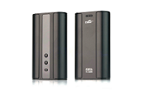 KIT - Eleaf iStick 100W TC Box Mod ( Black ) image 2