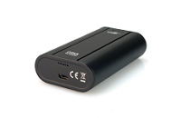 KIT - Eleaf iStick 100W TC Box Mod ( Black ) image 5