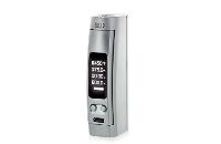 KIT - Wismec PRESA 75W TC Box Mod ( Silver ) image 2