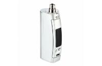 KIT - Wismec PRESA 75W TC Box Mod ( Silver ) image 4