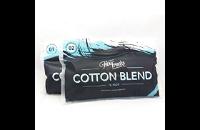VAPING ACCESSORIES - Fiber Freaks Cotton Blend No: 2 Density Wick ( XL Pack ) image 1