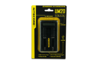 CHARGER - Nitecore UM20 External Battery Charger image 1
