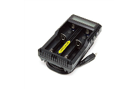 CHARGER - Nitecore UM20 External Battery Charger image 2