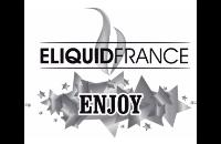 20ml ENJOY 18mg eLiquid (With Nicotine, Strong) - eLiquid by Eliquid France image 1
