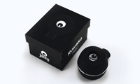 VAPING ACCESSORIES - Janty Kuwako E-Pipe Extension ( Converts any eGo Battery into an E-Pipe ) image 1