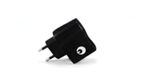 CHARGER - Authentic Janty EU Wall Adapter 220V-to-USB ( Suitable for all e-cigarettes ) image 1