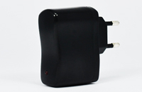 CHARGER - EU Wall Adapter 220V-to-USB ( Suitable for all e-cigarettes ) image 1