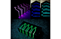 KIT - Puff AVATAR RS 75W DNA Mod ( Black ) image 2