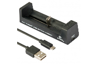 CHARGER - XTAR MC1 Plus Smart Charger image 2