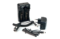 CHARGER - XTAR SV2 Rocket Fast Charger image 2