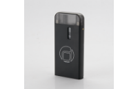 KIT - delirium Swiss & Slimbox TPD ( Black ) image 2