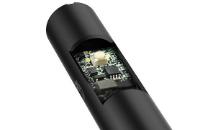 KIT - JOYETECH eCom BT ( Bluetooth Wireless ) 650mA Single Kit - 100% Authentic - Stainless image 6
