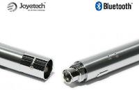 KIT - JOYETECH eCom BT ( Bluetooth Wireless ) 650mA Single Kit - 100% Authentic - Stainless image 5