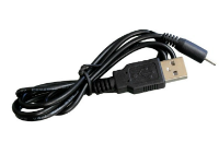 CHARGER - Authentic delirium White S1 USB Charging Cable  image 1