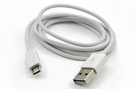 CHARGER - High Quality Micro USB Charging Cable image 1