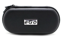 VAPING ACCESSORIES - eGo Zipper Carry Case for E-Cigarettes & Accessories image 1