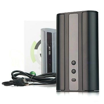 KIT - Eleaf iStick 100W TC Box Mod ( Black )