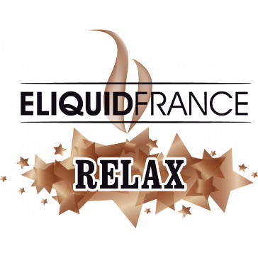 20ml RELAX 0mg eLiquid (Without Nicotine) - eLiquid by Eliquid France