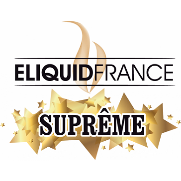 20ml SUPREME 18mg eLiquid (With Nicotine, Strong) - eLiquid by Eliquid France