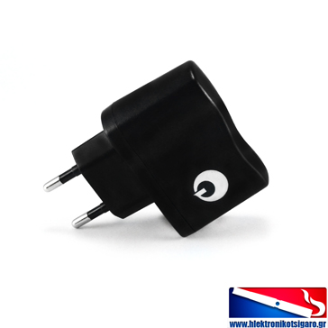 CHARGER - Authentic Janty EU Wall Adapter 220V-to-USB ( Suitable for all e-cigarettes )