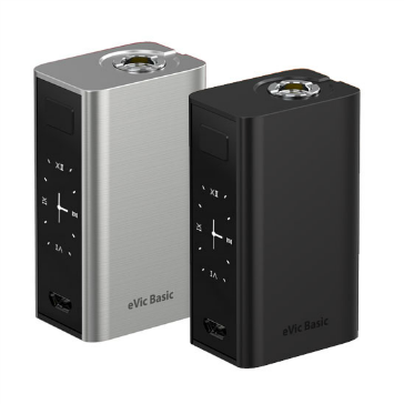KIT - JOYETECH eVic Basic Express Kit ( Black )