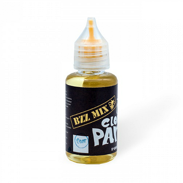 30ml BZZ MIX 6mg 70% VG eLiquid (With Nicotine, Low) - eLiquid by Cloud Parrot