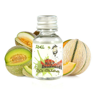 D.I.Y. - 20ml MAD MELONS eLiquid Flavor by The Fated Pharmacist