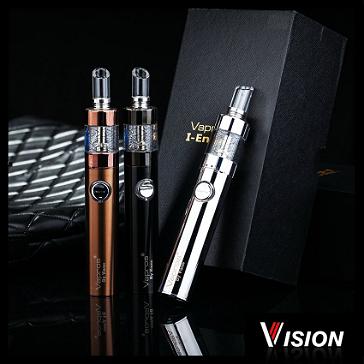 KIT - Vapros I-Energy 1600mAh Kit ( Black )