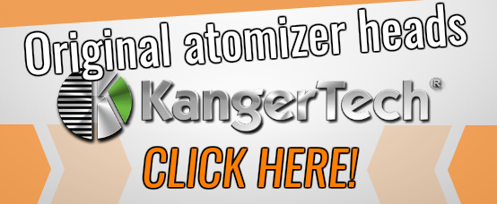 original kanger, kangertech, atomizer heads, atomizer coils, heads, coils, buy coils, buy atomizer heads
